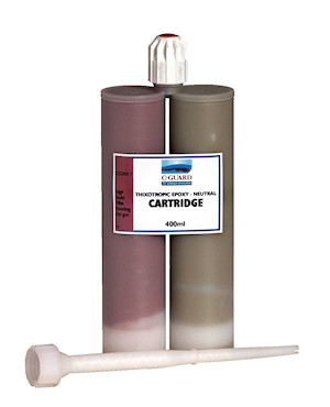 Resin Adhesive Cartridge
